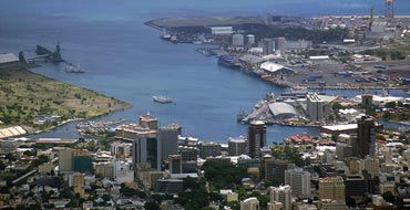 Port louis travel deals holiday package specials - Flights to port louis mauritius ...