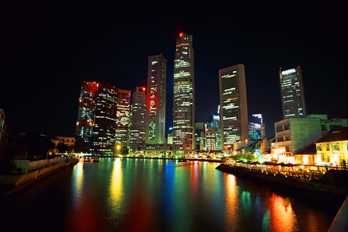 Singapore Package Holidays - Cheap Flights South Africa : Flights to ...